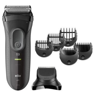 Series 3 Shave&Style 3000BT Braun