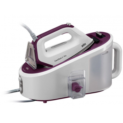 IS5155 WH Pro CareStyle 5 Braun