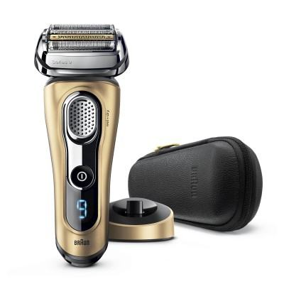 Series 9 9299s Wet & Dry Shaver Gold Braun