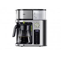 MultiServe Coffee maker KF 9170 SI