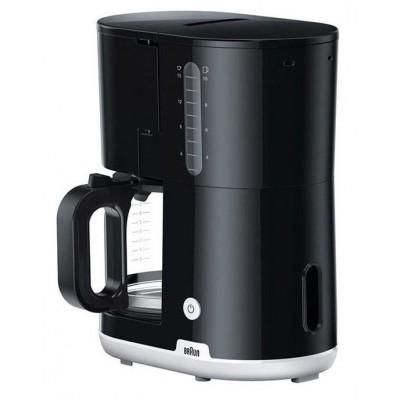 Breakfast1 Koffiezetapparaat KF 1100 Zwart  Braun