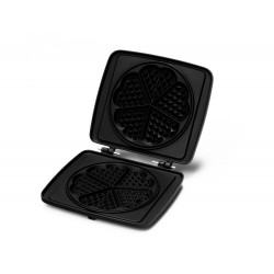 WA series - M006 - set bakplaten Hartjes wafels  Frifri