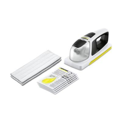 KV 4 VibraPad Premium Wit  Karcher