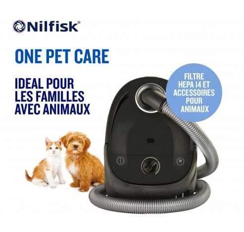 One Pet Care  Nilfisk
