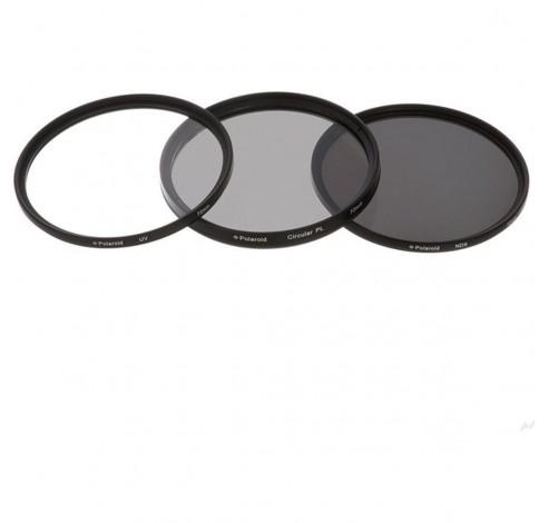 40,5mm filter kit - 3 stuks