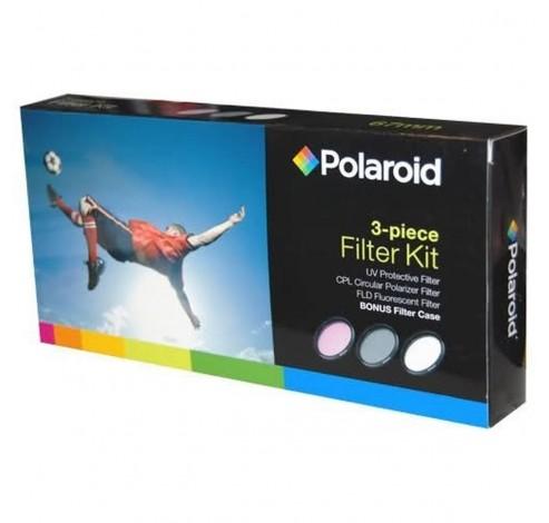 46mm filter kit - 3 stuks