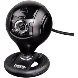 HD webcam Spy Protect  Hama