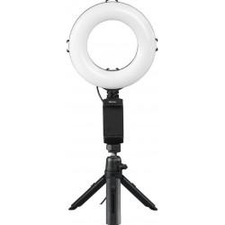 Led-ringlamp