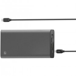 Universal USB-C-Power Pack. 26800 mAh. (PD) 5-20V/60W  Hama
