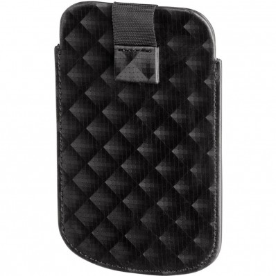 Mp3 sleeve Plaid iPad Touch 5G, zwart
