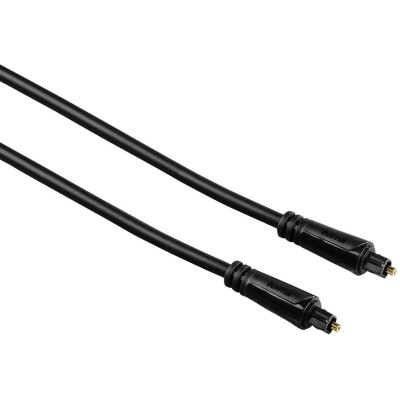 Optische audiokabel ODT 0.75m, 3ster  Hama