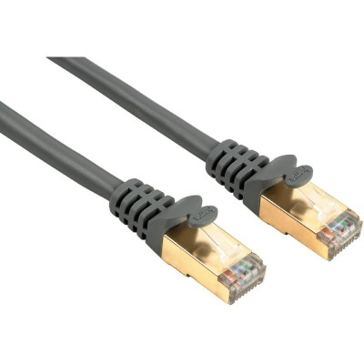 Netwerk kabel STP CAT5e 7.5 meter