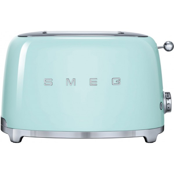 Smeg Broodroosters TSF01PGEU