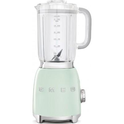 Blender 1,5L watergroen Smeg