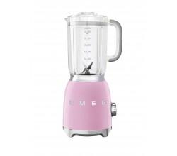 Blender 1,5L roze Smeg