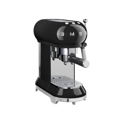 Espressomachine zwart Smeg
