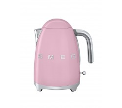 Waterkoker 1.7L volume rose Smeg