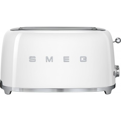Broodrooster 2x4 wit Smeg