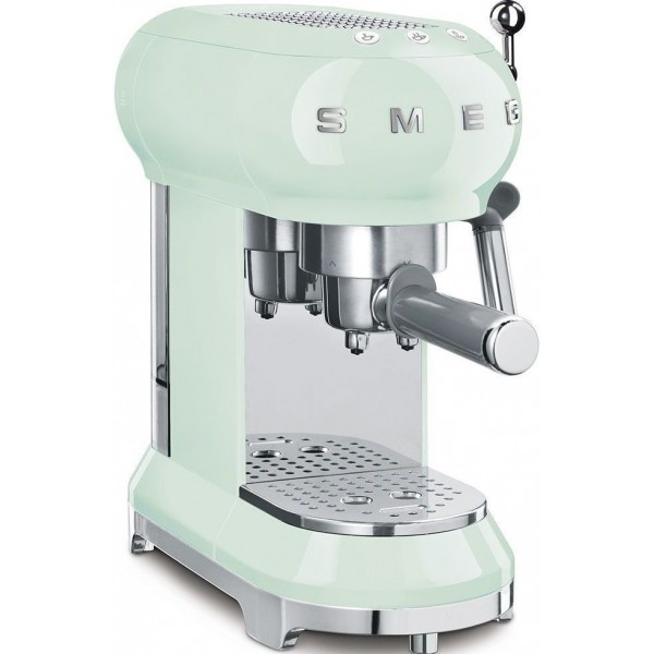 ECF01 Pastel Groen Smeg