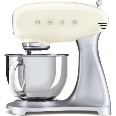 SMF02CREU Crème Smeg