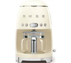 Koffiezetapparaat crème Smeg