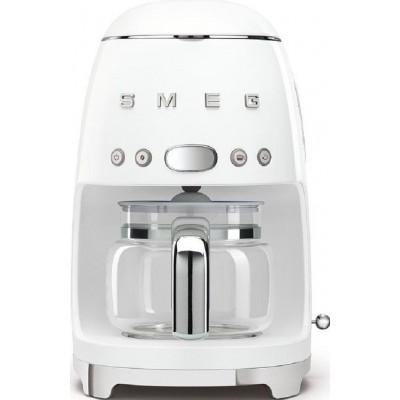 Koffiezetapparaat wit Smeg