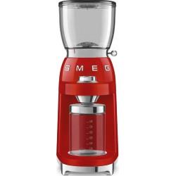 Koffiemolen rood