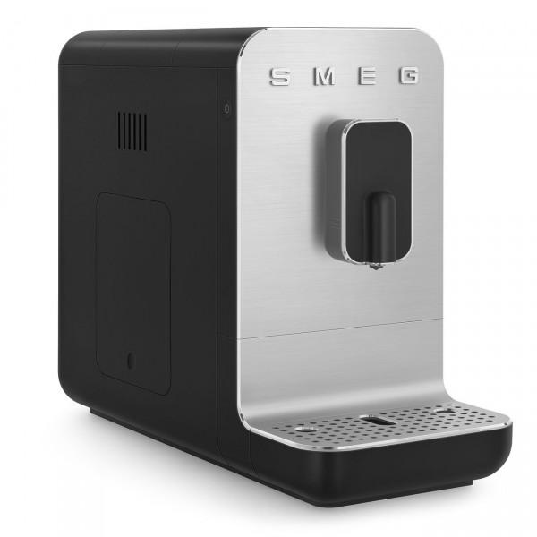 Automatische  koffiemachine Zwart Smeg