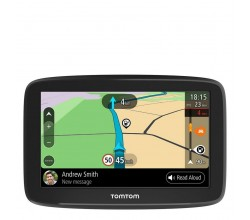 Go Basic 5 Full Europe TomTom