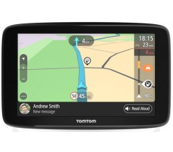 Go Basic 6 Full Europe TomTom