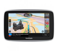 Go Premium 5 World TomTom
