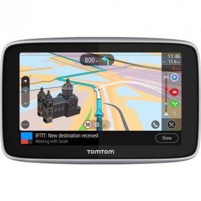Go Premium 5 World  TomTom