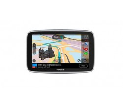 Go Premium 6 World TomTom