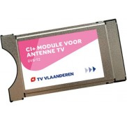 Digitale televisies