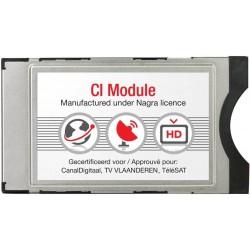 Losse CI module