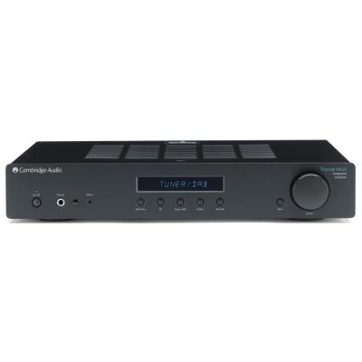 Topaz AM10 Amplifier Black Cambridge Audio