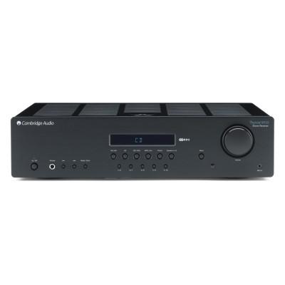 Topaz SR10 v2 Stereo Receiver Black Cambridge Audio
