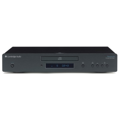 Topaz CD5 CD Player Black Cambridge Audio