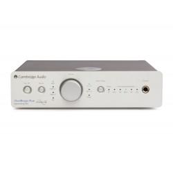 Dacmagic Plus Silver  Cambridge Audio