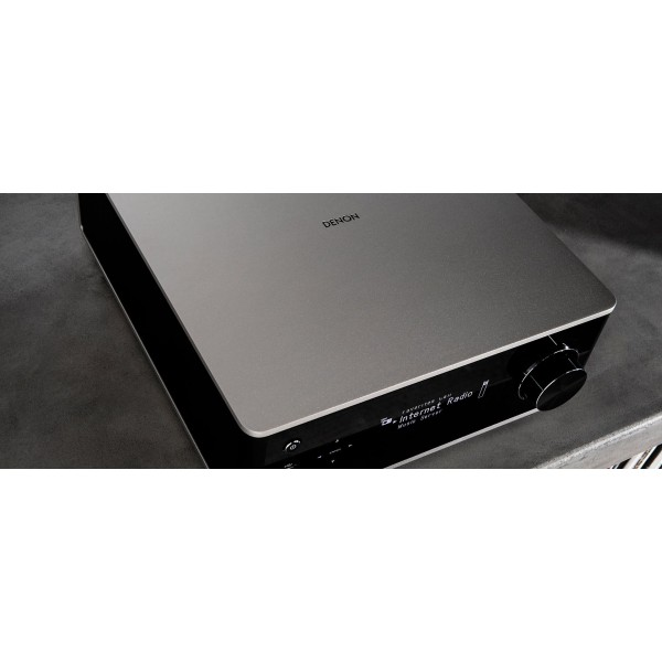Denon Versterker PMA-150H Zilver
