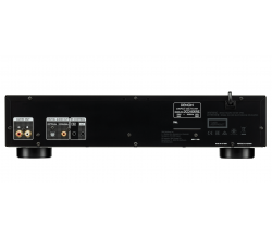 DCD-800NE Zwart Denon