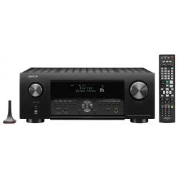 AVR-X4500H Zwart  Denon