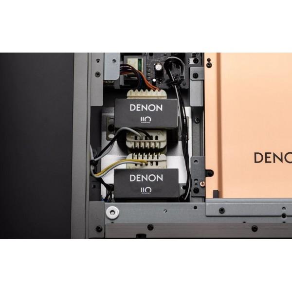 DCD-A110 Grafiet-Zilver Denon