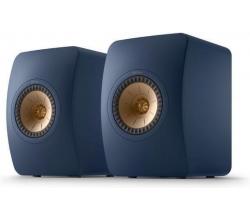 LS50 Meta Blue (paar) KEF