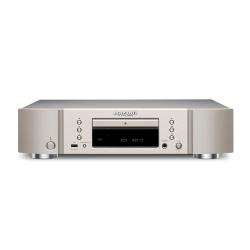 CD6006 Zilver/Goud  Marantz
