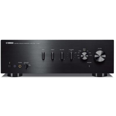 A-S501 Zwart Yamaha