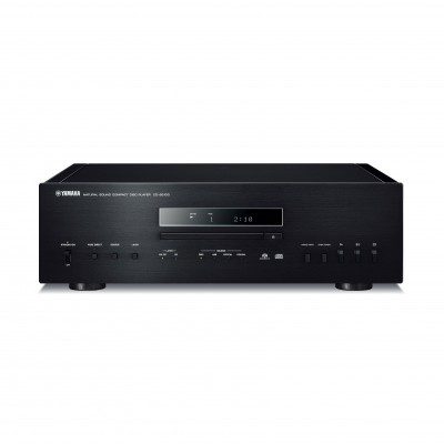 CD-S2100 Black Yamaha