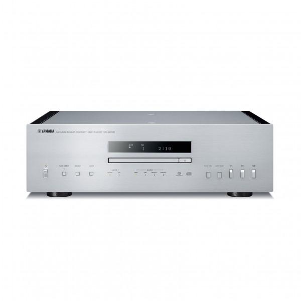 CD-S2100 Silver