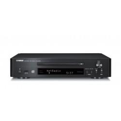 CD-NT670 DAB+ Black Yamaha