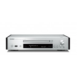 CD-NT670 DAB+ Silver Yamaha